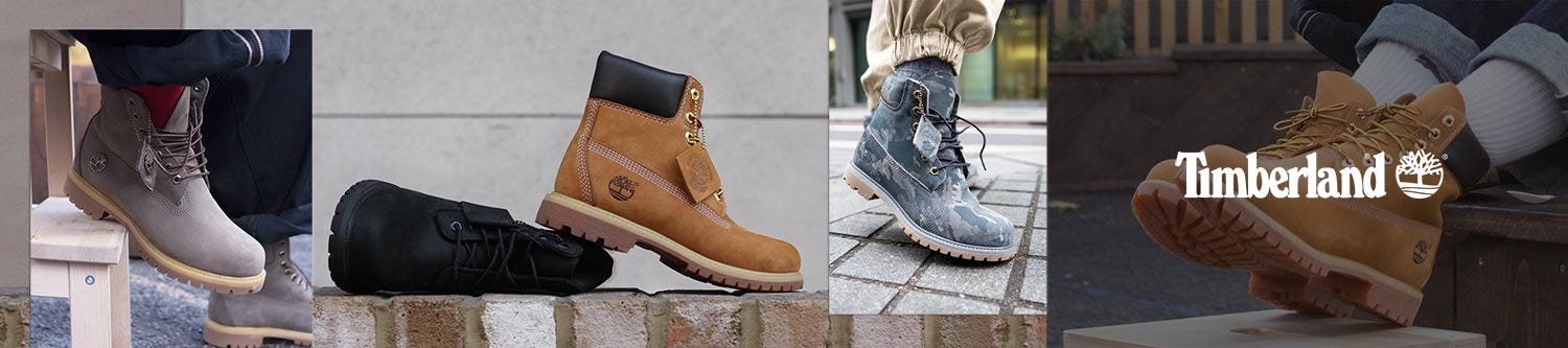 Kid's Timberland Boots, Sandals, & Casual Shoes
